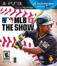 Descargar MLB 13 The Show [English][Region Free][FW 4.3x][STRiKE] por Torrent